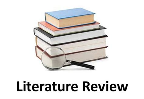 Examples of literary analysis research paper