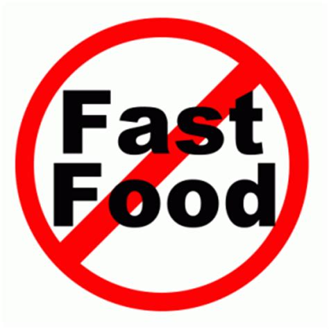 The Effects of Eating Fast Foods Every Day LIVESTRONGCOM